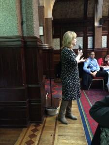 Heather Matuozzo - Birmingham Hoarding Summit March 2015