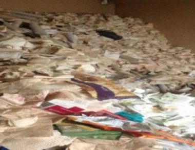 Rising Stars Cleaning help man suffering from hoarding
