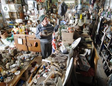 Pierce County residents learn about hoarding
