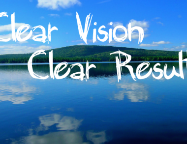 Finding Clarity Through Clutter