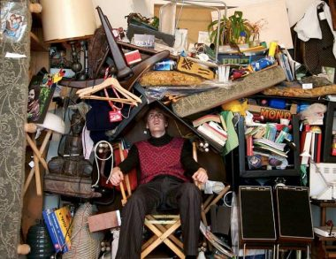 Crushed by Clutter: South Shore faces prominent hoarding problem