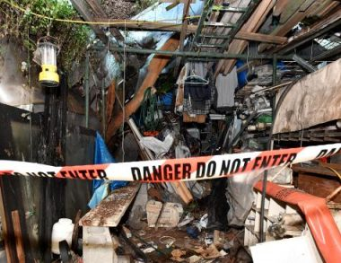 Hoarded home sold for $3 million - $500,000 above reserve