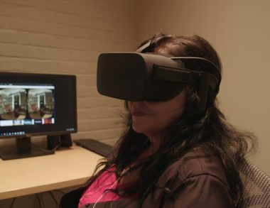 Hoarders are Confronting Clutter With the Use of Virtual Reality