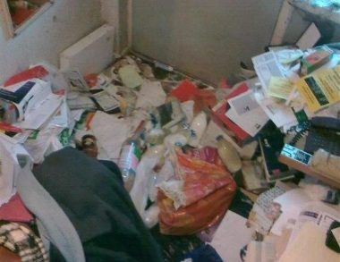 West Kent Mind awarded £40,000 to tackle hoarding by Sevenoaks District Council