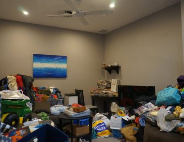 When possessions are poor substitutes for people: Hoarding & Loneliness