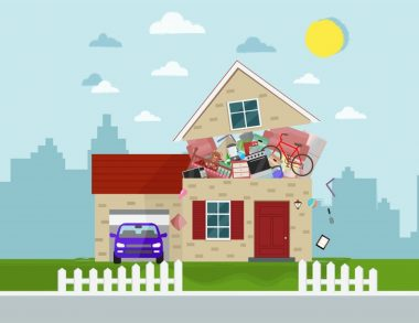 How ADHD can link to hoarding and tips for living with hoarding