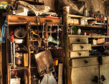 6 Tips For Dealing With The Aftermath Of A Family Hoarder