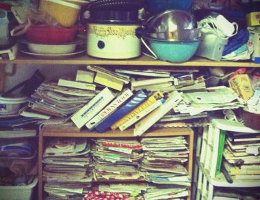 Common Misconceptions of Hoarding - What they actually mean