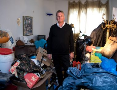 The rising of hoarding disorder - what has been causing it?
