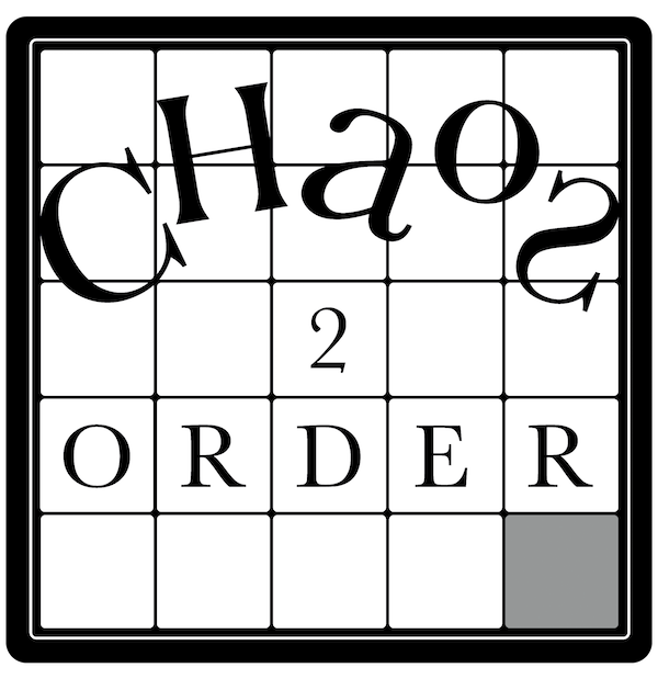 Chaos 2 Order - CloudsEnd CIC