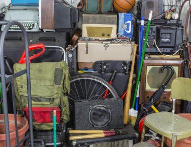 Has Hoarding Taken Over Your Home?