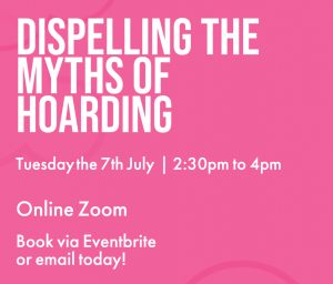 Dispelling the Myths of Hoarding - Clouds End CIC