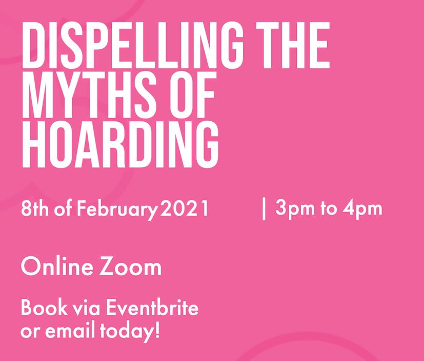 Myths of Hoarding