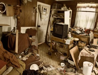 Hoarding, stockpiling and panic buying: What is 'normal' in an abnormal time?